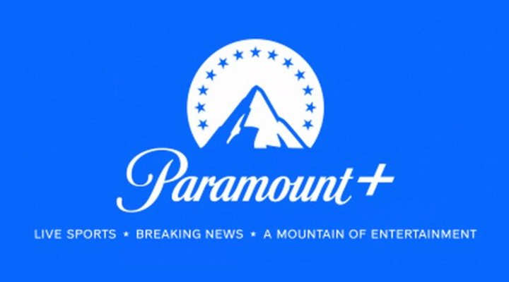 Logo de Paramount+