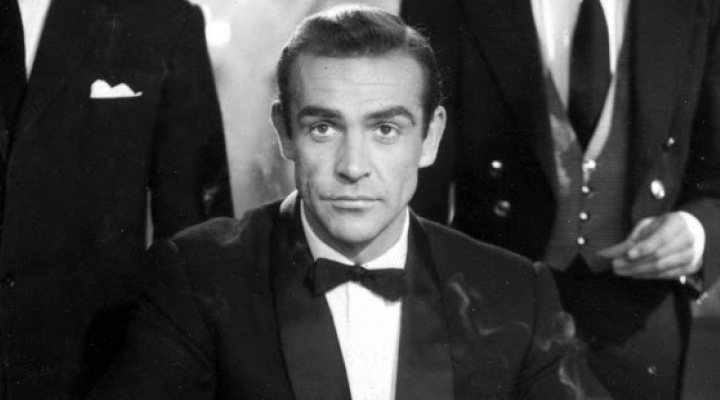 'Agente 007 contra el doctor No'