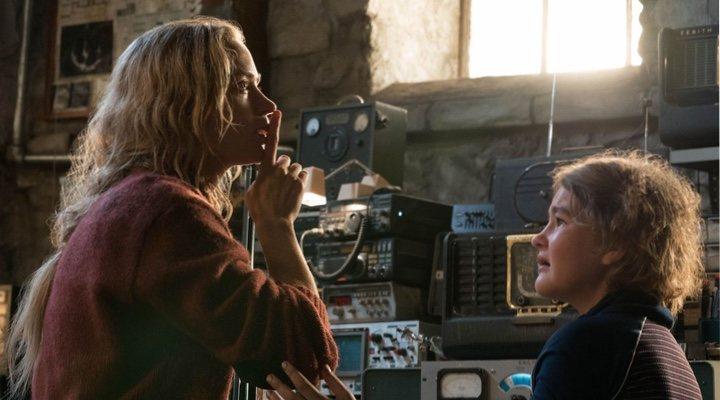 'Un lugar tranquilo' tendrá un spin-off escrito y dirigido por Jeff Nichols ('Take Shelter')