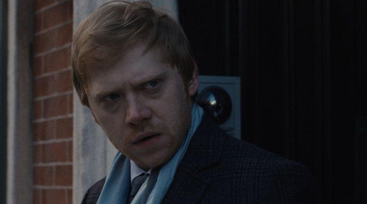 Rupert Grint en 'Servant'