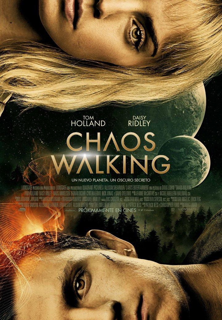 'Chaos Walking'
