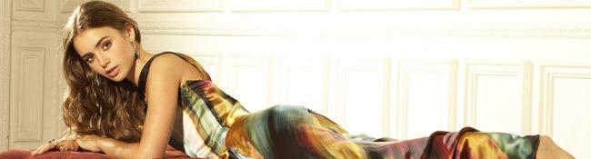 Lily Collins se une a 'Abduction'