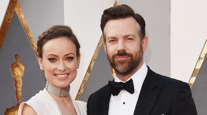 Olivia Wilde y Jason Sudeikis