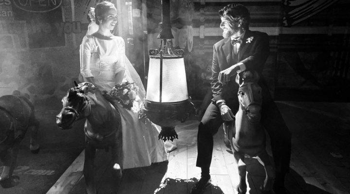 Vampus Horror Tales