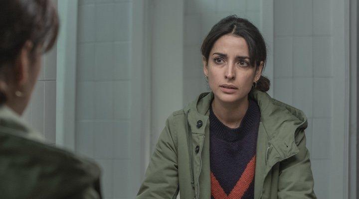 Inma Cuesta en 'El desorden que dejas'