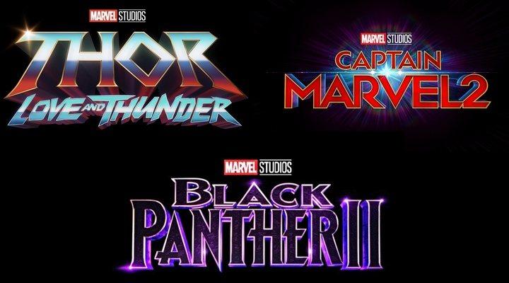 Las películas de Marvel que retrasan su estreno