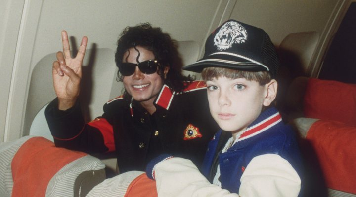 'Leaving Neverland'