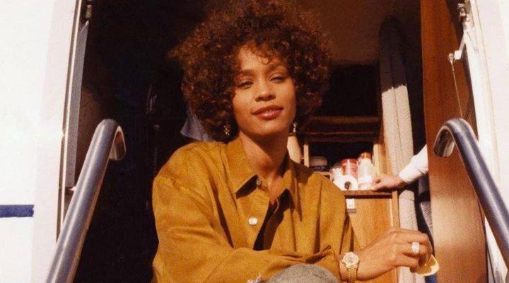 'Whitney Houston'