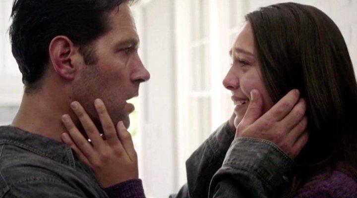 Emma Fuhrmann en 'Vengadores: Endgame'