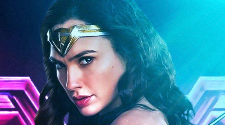 'Wonder Woman 1984'