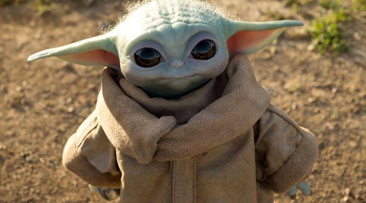 'Baby Yoda'