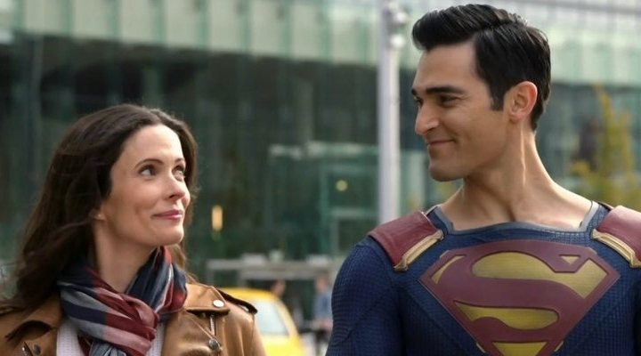 'Superman y Lois'