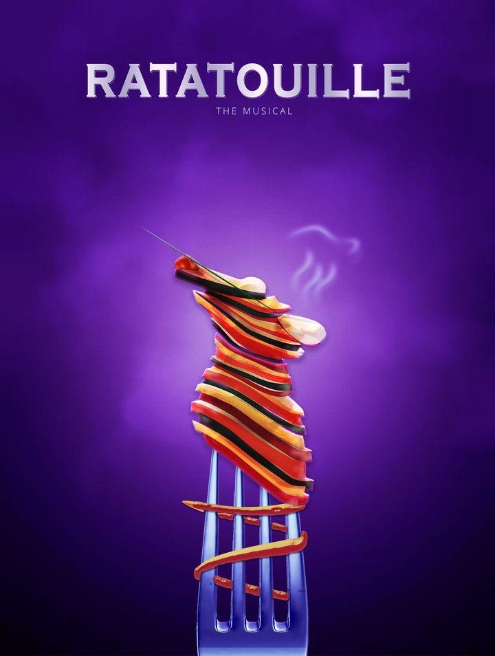 'Ratatouille: The TikTok Musical'