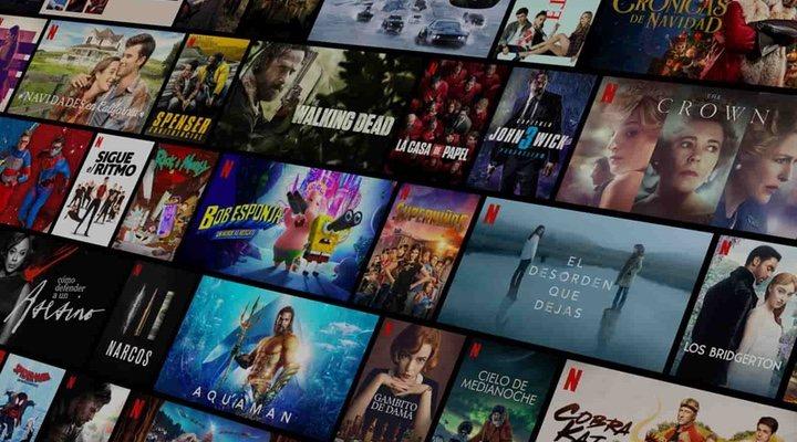 'Netflix'