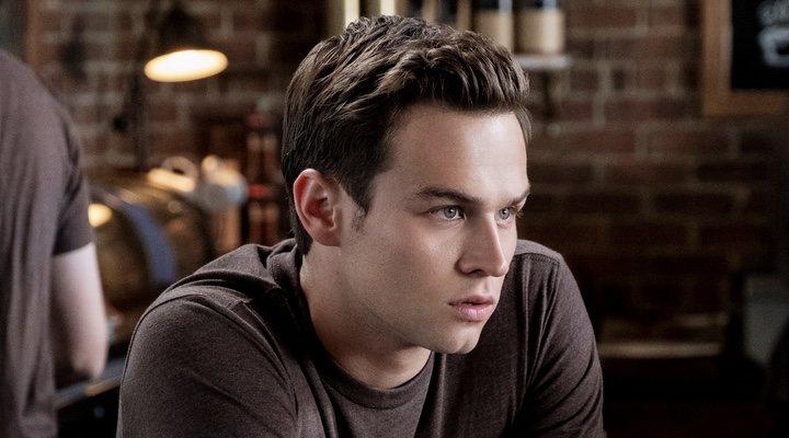 Brandon Flynn en 'Por trece razones'