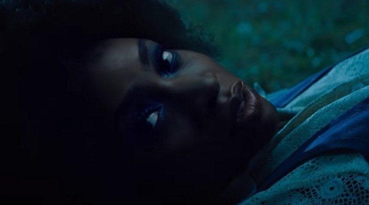 Teyonah Parris en 'Bruja Escarlata y Visión'
