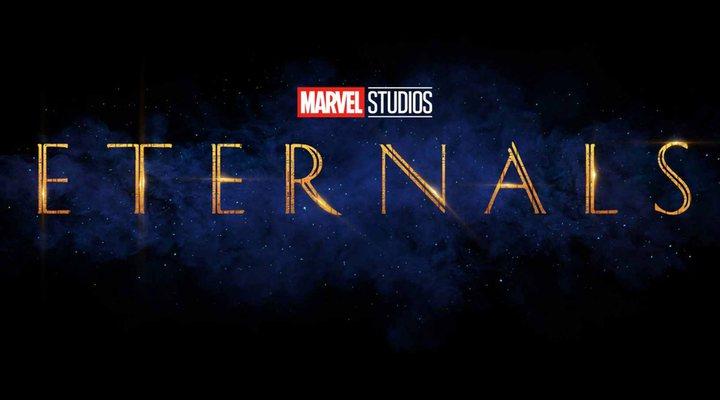 'Eternals'