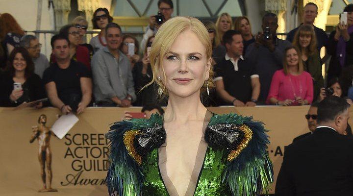 'Nicole Kidman'