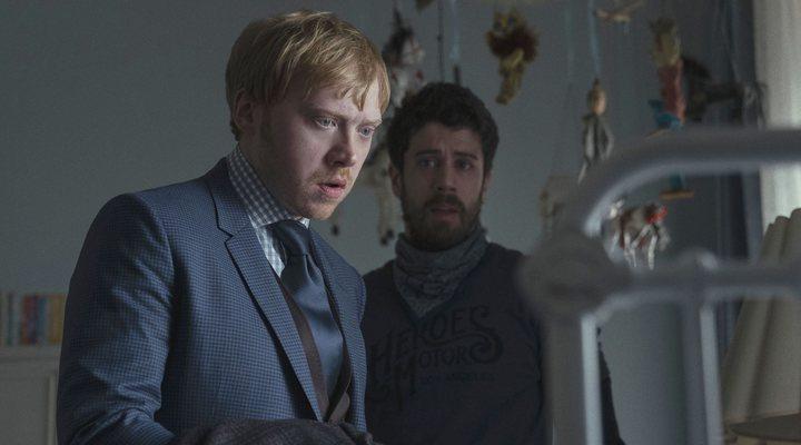 Rupert Grint en 'Servant