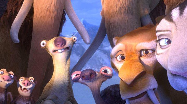 'Ice Age'