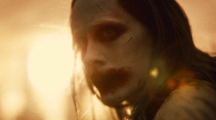 Zack Snyder 'Liga de la justicia'