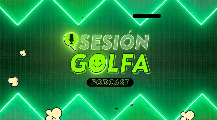 Sesión golfa