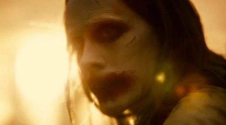 'La Liga de la Justicia de Zack Snyder'