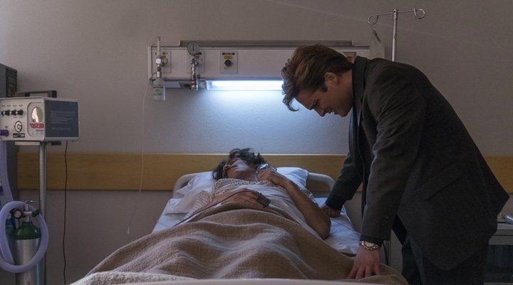 Vuelve 'Luis Miguel: La serie', la segunda temporada se estrenará en abril en Netflix