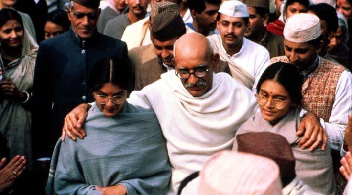 'Gandhi'