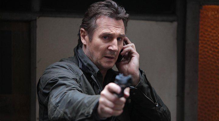 'Liam Neeson'