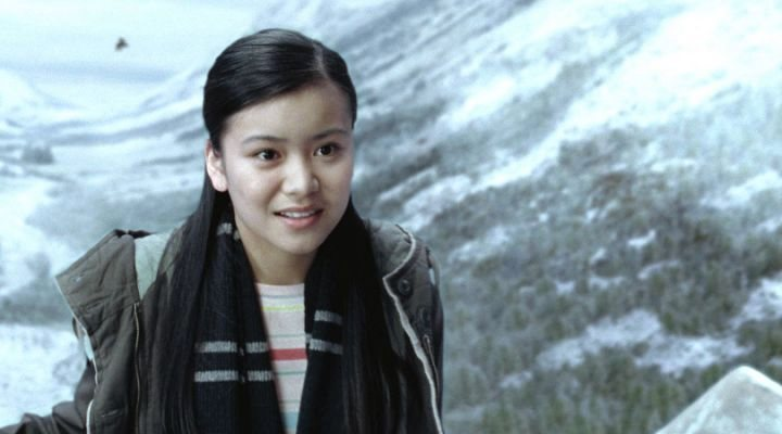 Katie Leung (Cho Chang en 'Harry Potter') confiesa que tuvo que ocultar haber sufrido ataques racistas - eCartelera