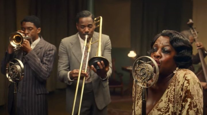 'La madre del blues'