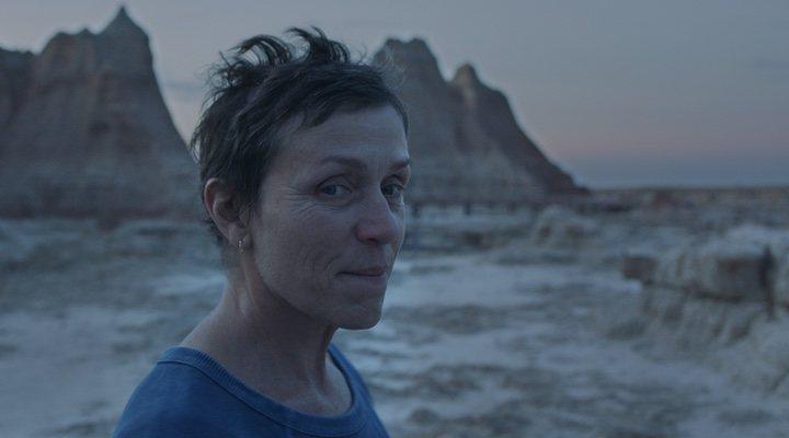 'Nomadland' (2020)