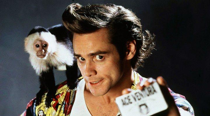 'Ace Ventura 3'