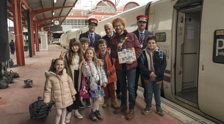 '¡A todo tren! Destino Asturias'