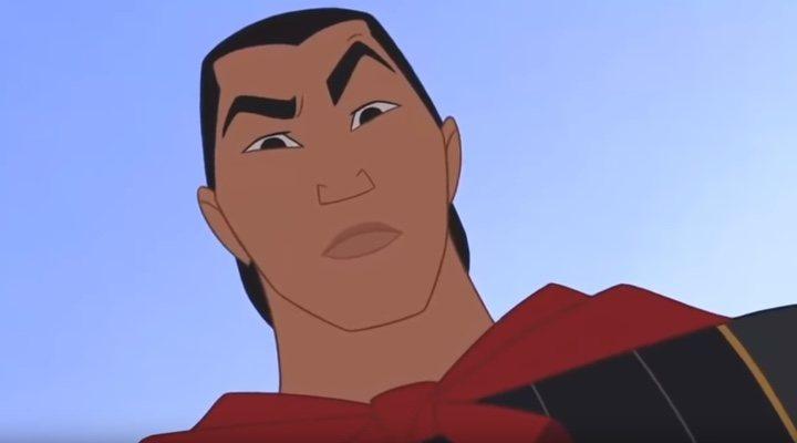 BD Wong, la voz de Li Shang en 'Mulan', asegura que el personaje es de sexualidad fluida