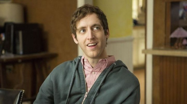 Thomas Middleditch ('Silicon Valley')