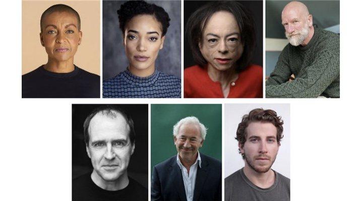 Los nuevos actores y actrices de la segunda temporada de 'The Witcher'