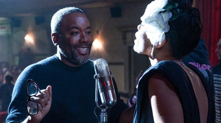 'Los estados Unidos contra Billie Holiday'