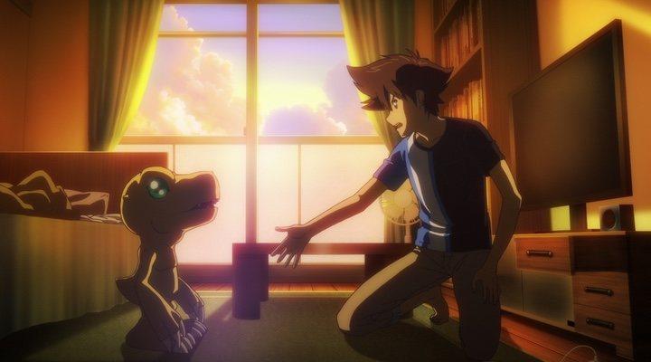 'Digimon Adventure: Last Evolution Kizuna'