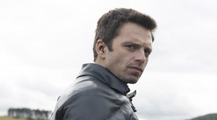 Sebastian Stan en 'Falcon y el Soldado de Invierno'
