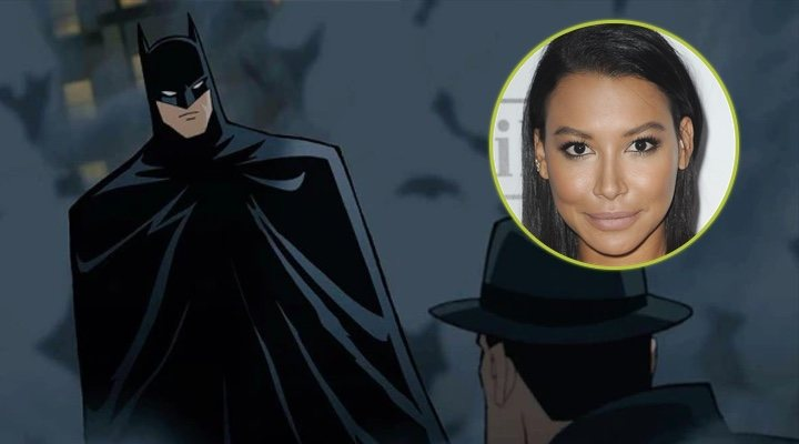 'Batman: The Long Halloween' y Naya Rivera