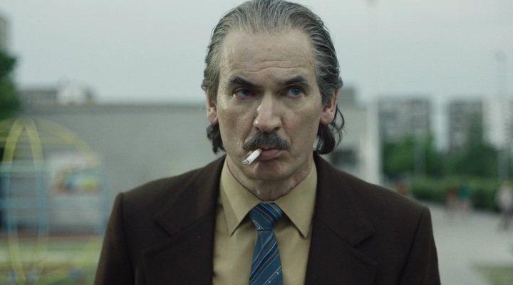 Paul Ritter en 'Chernobyl'