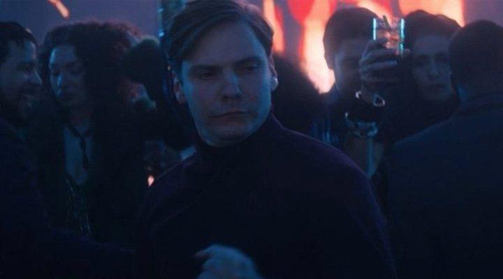 Daniel Brühl en 'Falcon y el Soldado de Invierno'