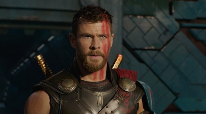 'Chris Hemsworth'