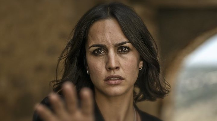 Netflix traslada la polémica serie turca cancelada 'If Only' a España como ' Si lo hubiera sabido' - eCartelera