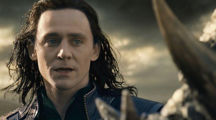 'Tom Hiddleston'