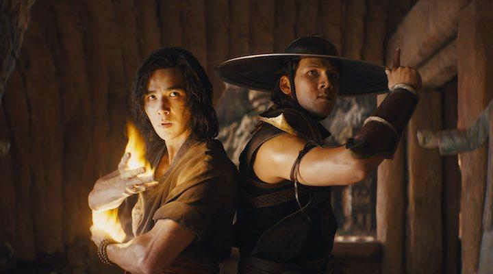 La película de 'Mortal Kombat' nos ofrece un nuevo vistazo a sus peleas