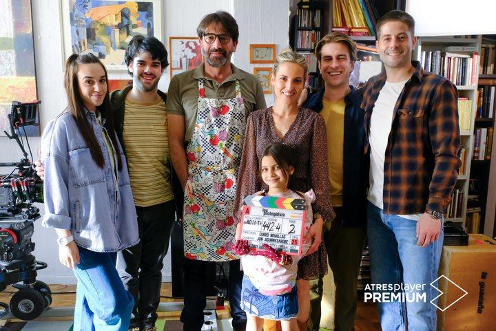 'Los Protegidos: El regreso'