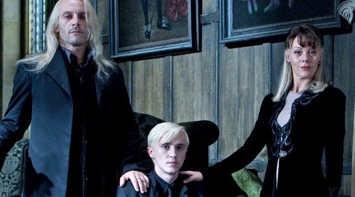 El adiós de los Malfoy: Tom Felton y Jason Isaacs se despiden de Helen  McCrory con preciosos mensajes - eCartelera